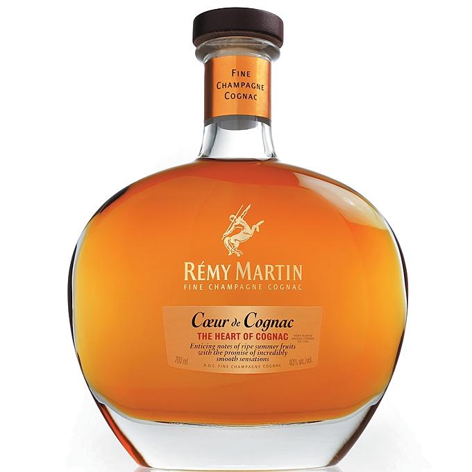 Fantastický Cognac Remy